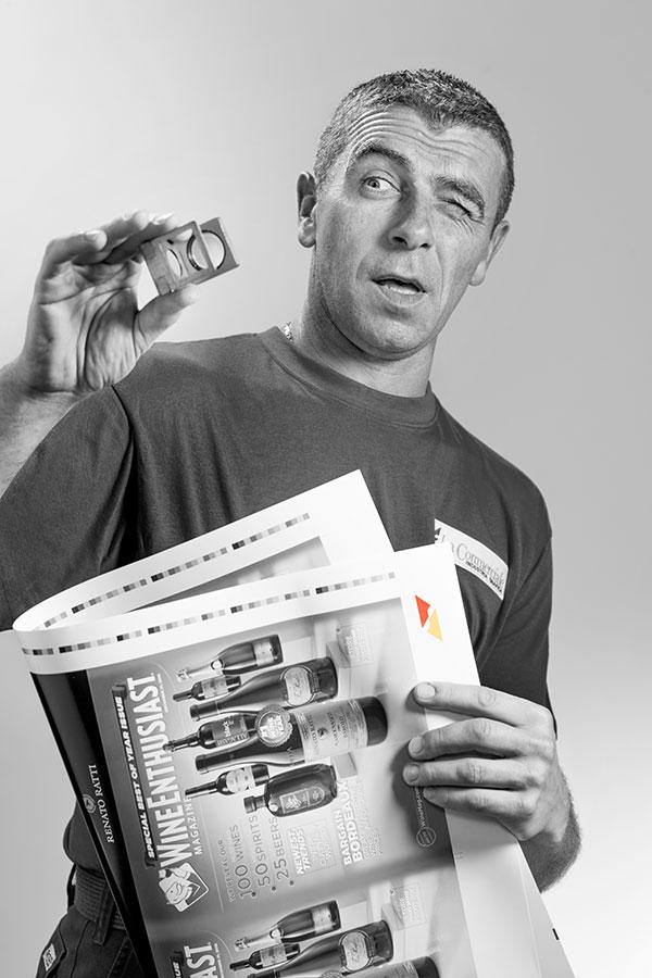 <strong>Claudio Pelazza</strong> <p>Reparto stampa</p>