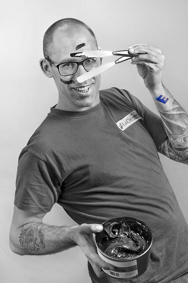 <strong>Matteo Tarasco</strong> <p>Reparto stampa</p>